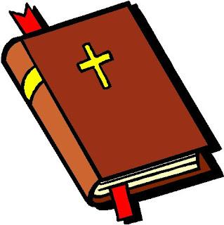 Vấn đề từ ngữ Kinh Thánh hay Thánh Kinh