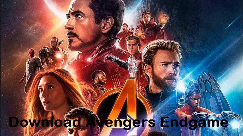 Avengers Endgame Movie Download | Download Avengers Endgame