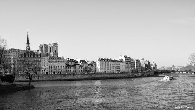 Île St. Louis-Parigi