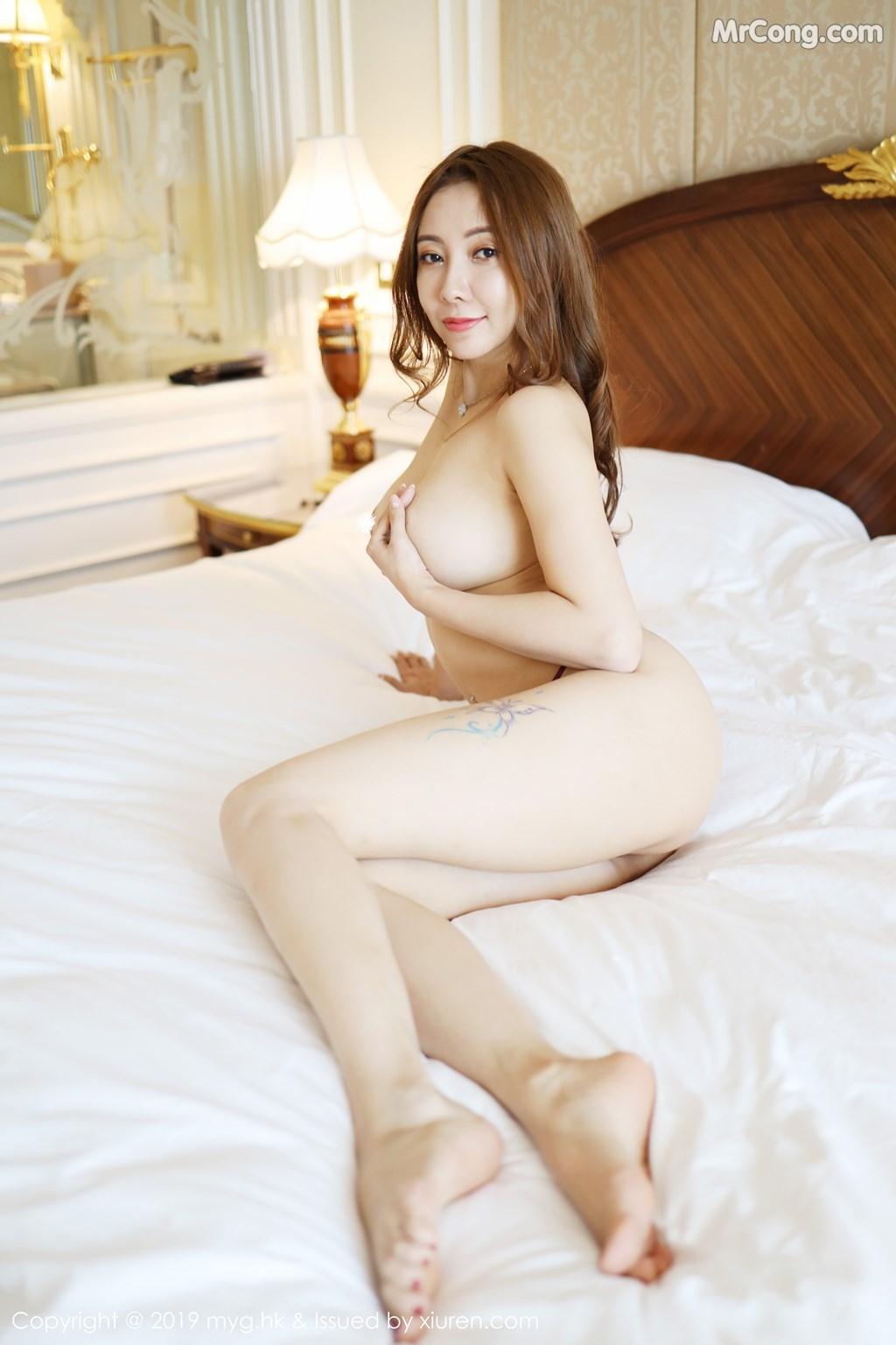 Image MyGirl-Vol.352-Victoria-Guo-Er-MrCong.com-030 in post MyGirl Vol.352: Victoria (果儿) (40 ảnh)