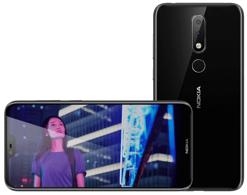 HMD Global to launch Nokia X6 globally?
