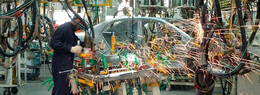 FRD Center (http://www.frdcenter.ro) is constantly monitoring the automotive #manufacturing developments...