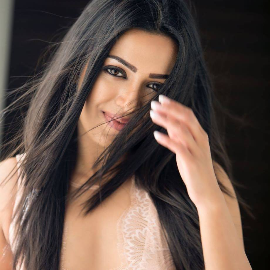 Actress CatherineTresa Latest HD Images