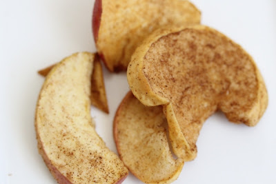 apple-cinnamon chips