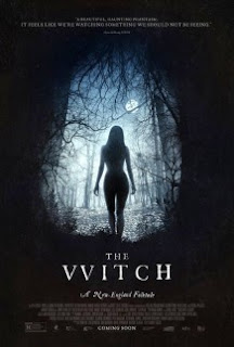 Download Film The Witch (2015) Terbaru