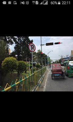 Hindari Parkir Di Badan Jalan, Dishub Pasang CCTV
