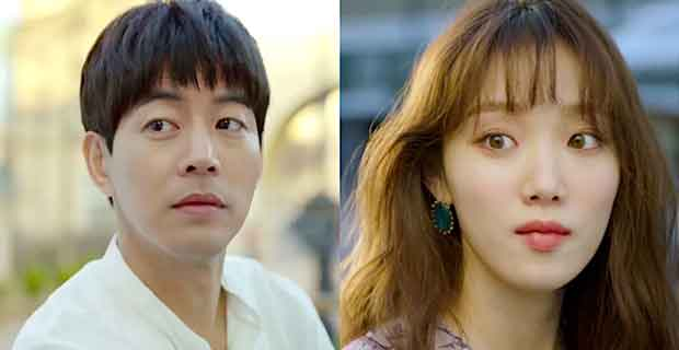 Drama Korea Terbaru Mei 2018