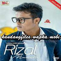 Rizal Maestro - Cinto Lain Pilihan (Full Album)