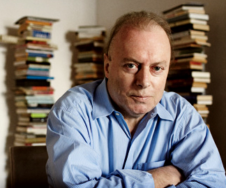 La fortaleza de la soledad: Hitchens, un contrera de manual