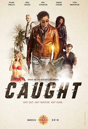 Caught - Legendada Séries Torrent Download capa