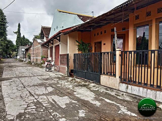 Rumah Murah dekat Transmart Jogja