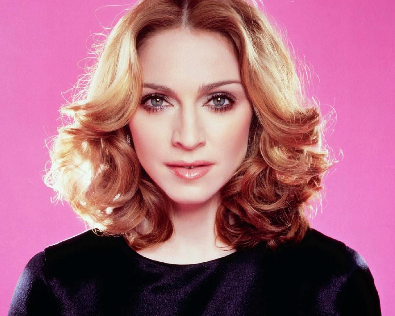 Daftar 10 Lagu Terbaik Madonna