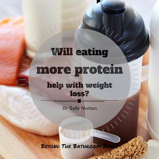 Will Eating More Protein Help With Weight Loss? Dr Sally Discusses