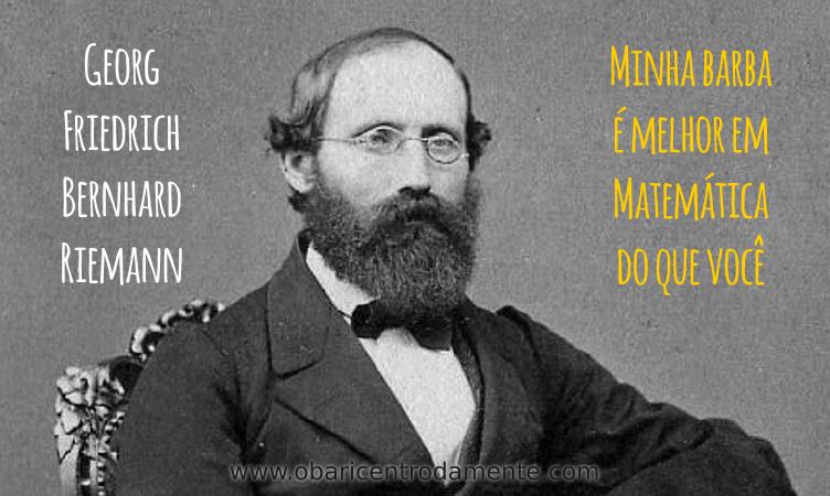 A morte de Riemann