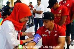 Asian Games: Kesiapan Sarana Kesehatan Atlet