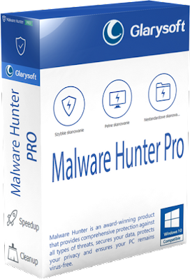 [GIVEAWAY] Glarysoft Malware Hunter [1 YEAR LICENSE]