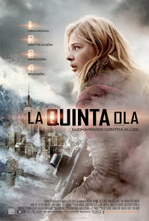La quinta ola / The Fifth Wave (2016) Online