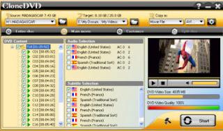programma per copiare dvd protetti