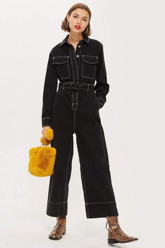 Boilersuits: Yay or Nay? | Organized Mess