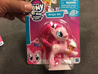 MLP Reboot Series Single Pinkie Pie