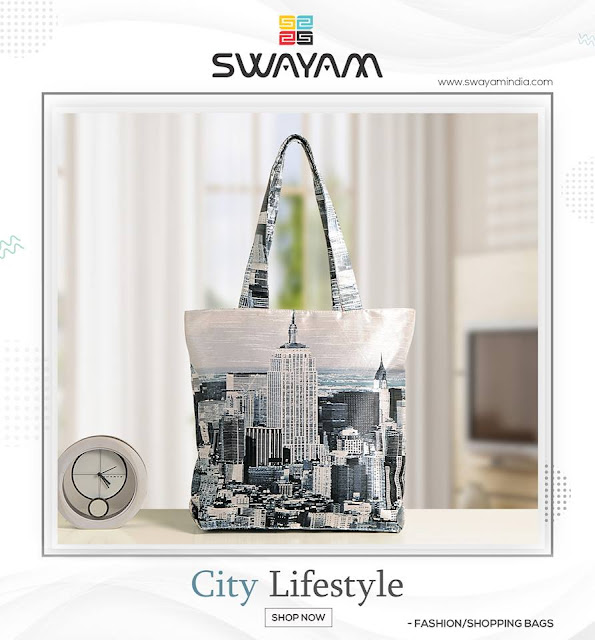 shopping bags online