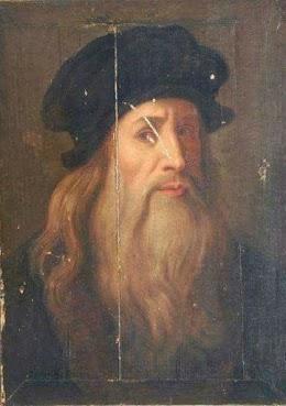 ما لا تعرفه عن حياة ليوناردو دافنشي