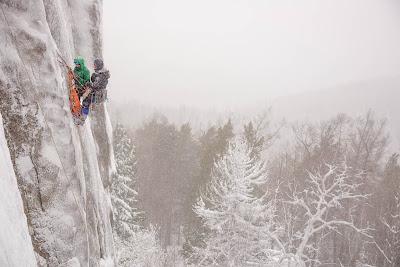 обучение альпинизм