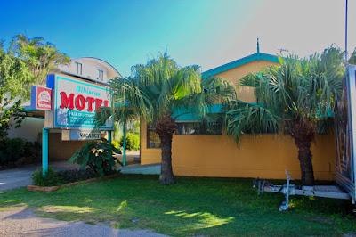 Hibiscus Motel Byron Bay