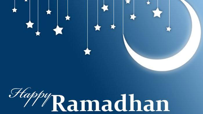 kata ucapan ramadan 2019