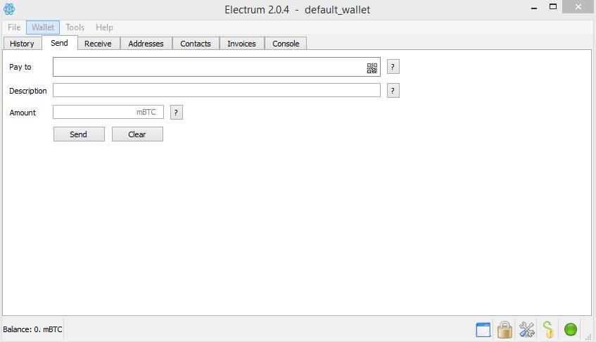 electrum-send-payment