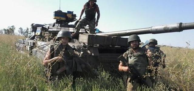 Окончательное решение украинского вопроса
