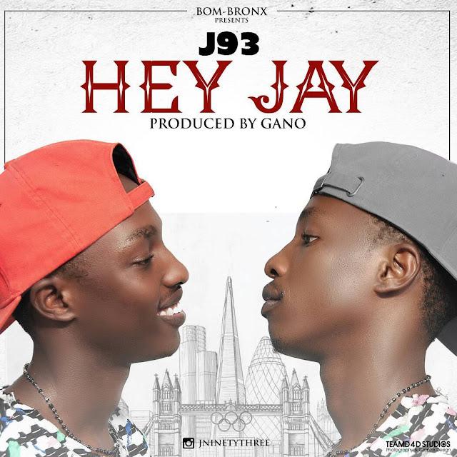 J93 - Hey Jay