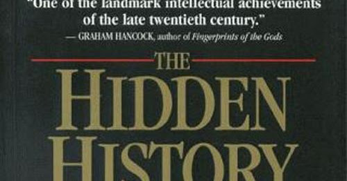 Download The Hidden History of the Human Race Epub/Mobi