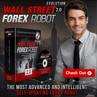 WALLSTREET FOREX ROBOT 2.0 EVOLUTION