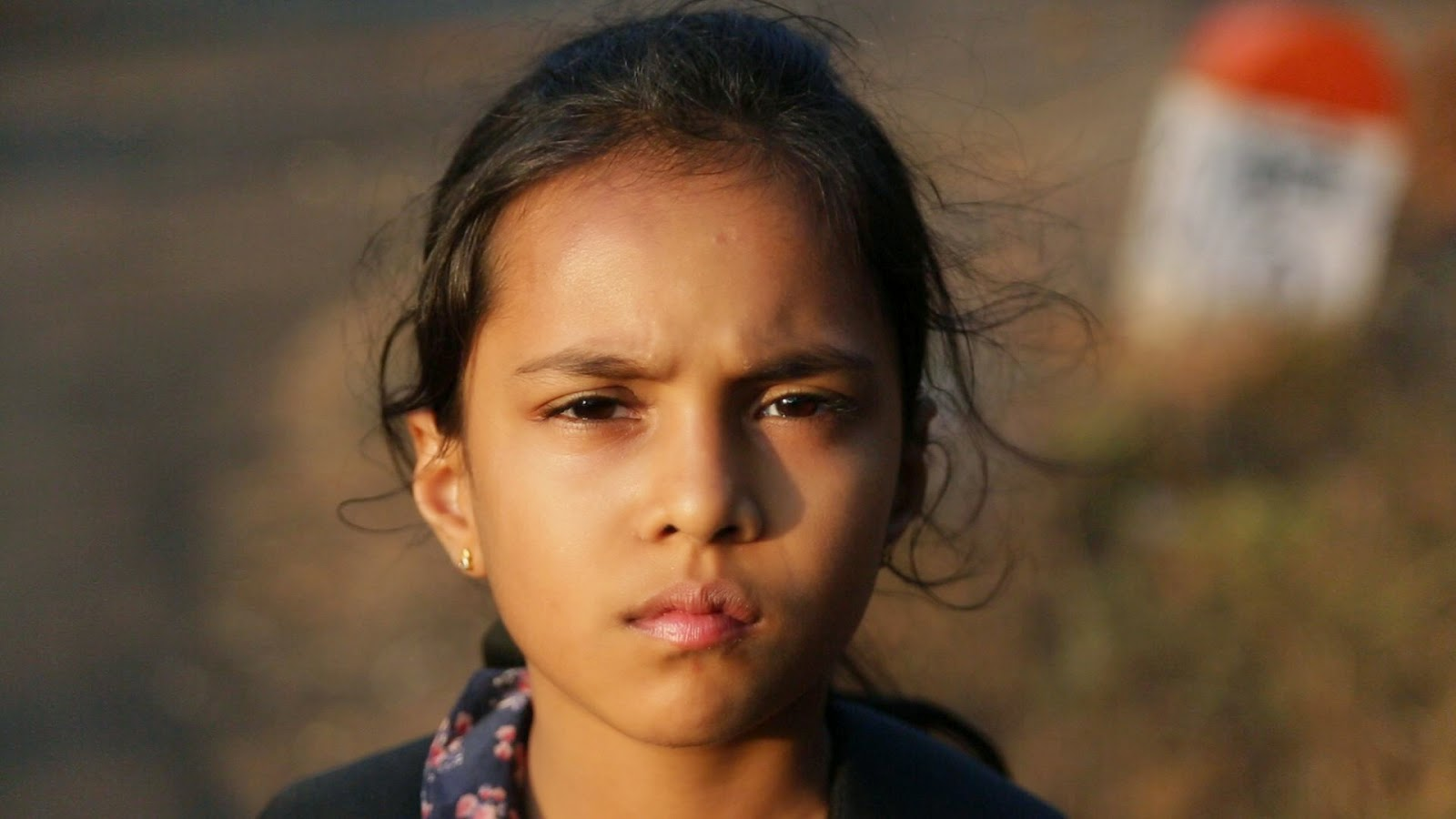 Diya, Barefoot to Goa, Brief character Analysis, Directed by Praveen Morchhale