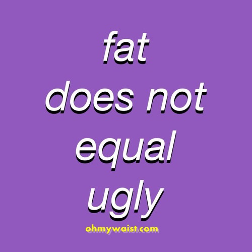 You Need to Lose Weight! 5 Classy Way to Handle Fat Shaming
