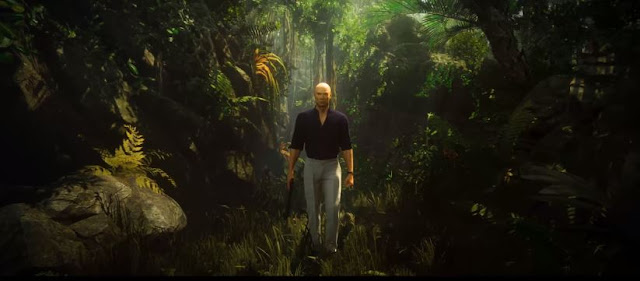 Hitman 2 Gold Edition PC Game Download