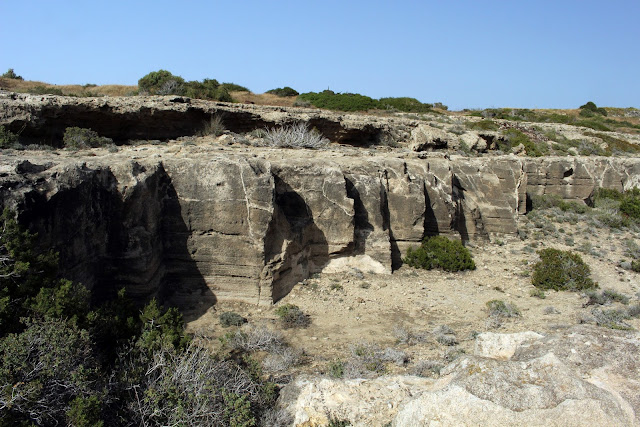 Completion of 2018 excavations at Akrotiri-Dreamer's Bay