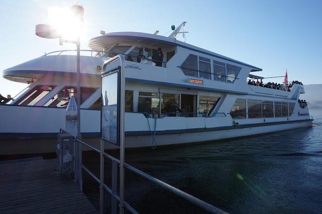 sisävesilaiva sveitsi