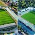 Fußball WM Quali: Liechtensteiner nach langer Reise in Mazedonien angekommen