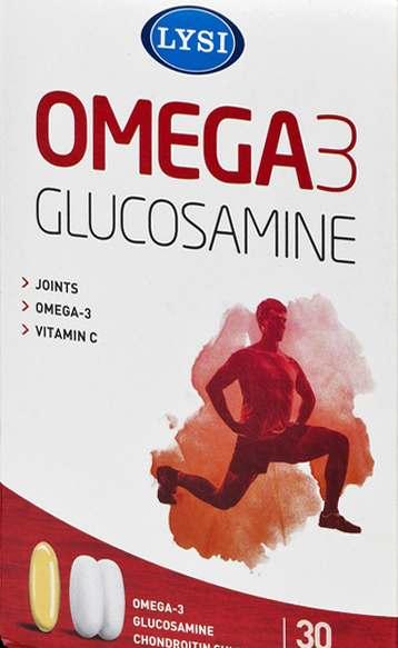 recenzii despre complexul glucosaminei condroitina artroza semnelor de tratament ale articulației genunchiului