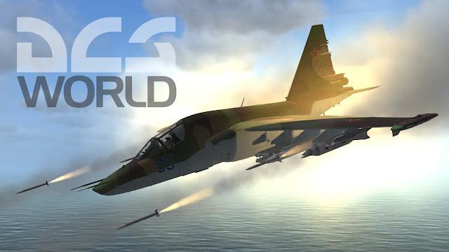 La obra maestra de Eagle Dynamics:  Digital Combat Simulator