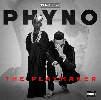 [Lyrics] Phyno – So Far So Good
