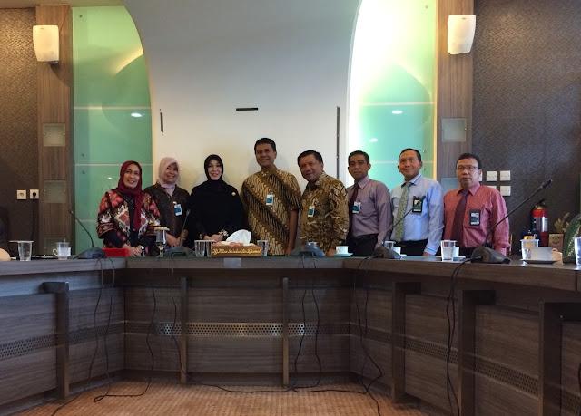 BNI akan Bangun Rumah Kreatif UMKM di Banda Aceh