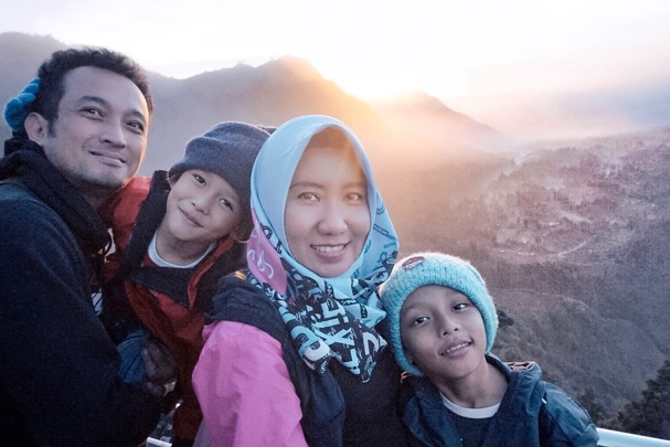Seruni Point Penanjakan 2 Bromo