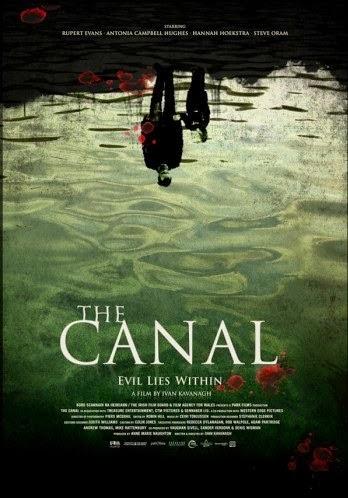 The Canal (2014) BRRip ταινιες online seires oipeirates greek subs