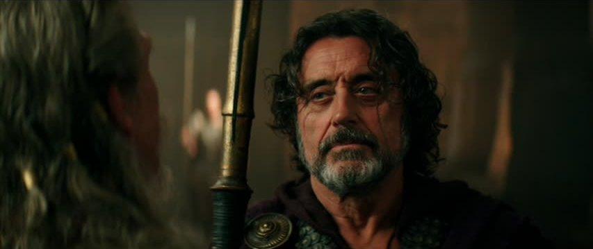 Movie and TV Screencaps: Hercules (2014)