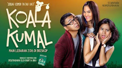 Download film Koala Kumal Full Movie Bluray (2016)