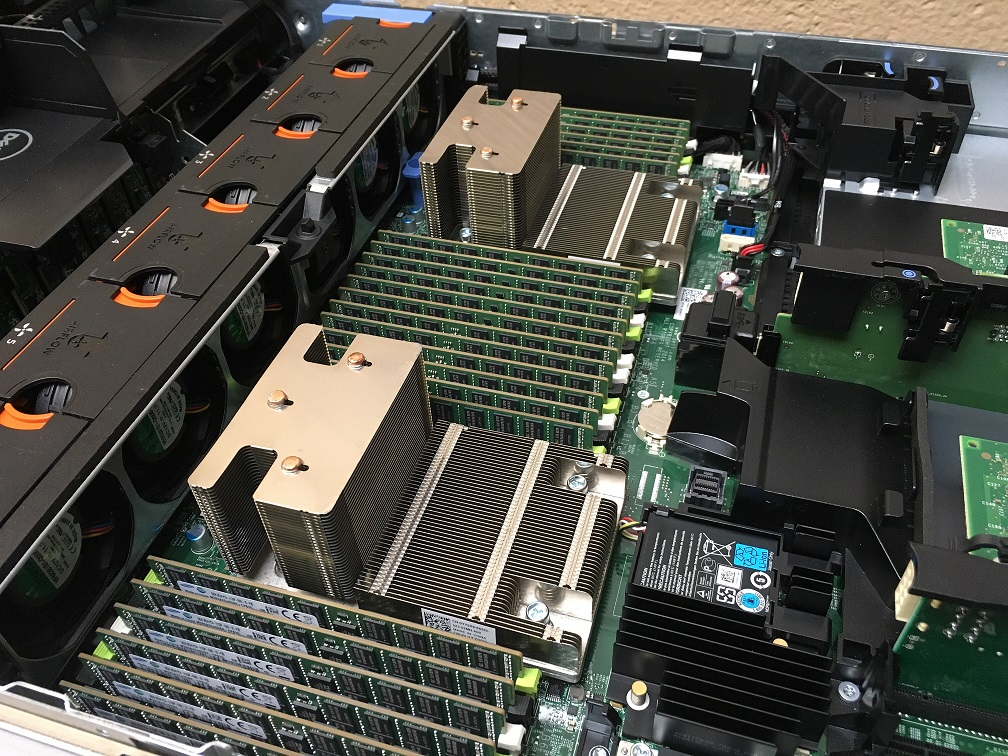 Paul Hite: Upgrading R730 with NVIDIA K1 GRID Card
