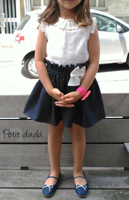 http://petitdudu.blogspot.com/2016/06/falda-y-blusa-para-nina.html